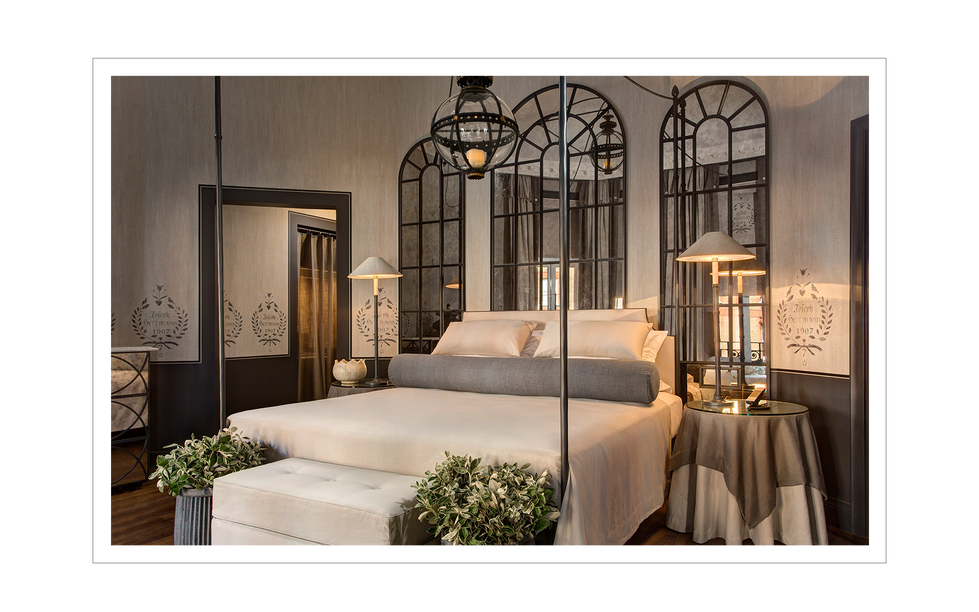 The Franklin Hotel Collection