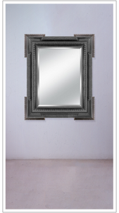 Dutch Style Mirror - £9,500
