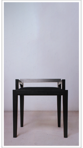 Chinese Two Armed Chair