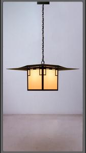 Christian Pendant Lamp - £9,750