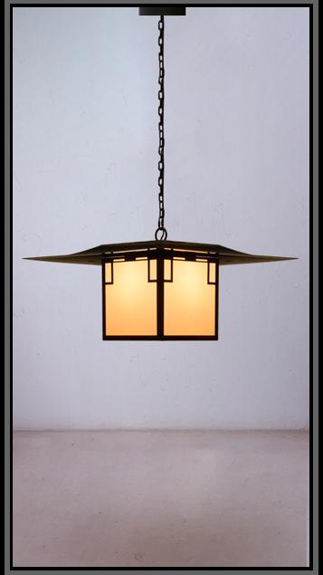 Christian Pendant Lamp