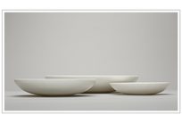 Flat Serving Dishes
