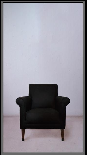 Johnson Armchair