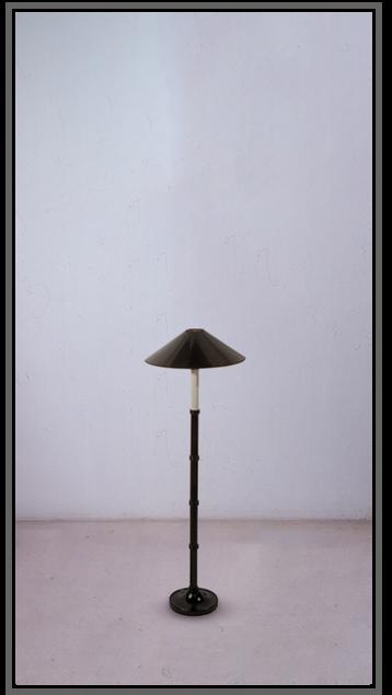 Yardstick Table Lamp
