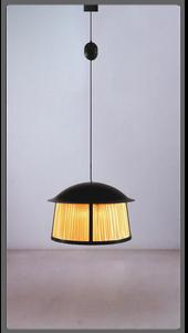 Helena Rise & Fall Pendant Lamp - £8,750