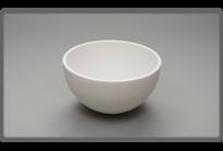 Deep Thassos Marble Bowl