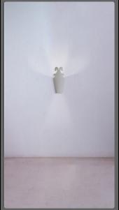 Cloister Wall Lamp - £1,200