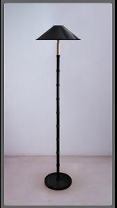 Yardstick Floor Lamp - Black - £1,370