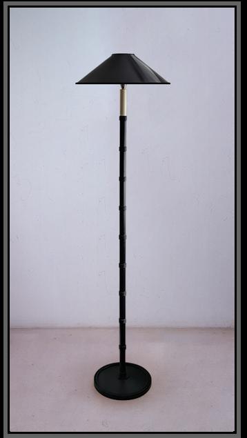 Yardstick Floor Lamp