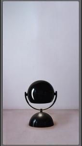 Double Bubble Table Lamp - £1,800