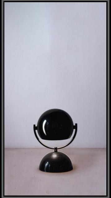 Double Bubble Lamp