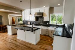 Brand New Lake Oswego Kitchen