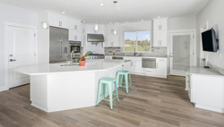 Lake Oswego Kitchen Transformation