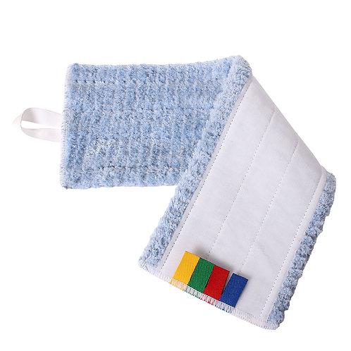 Micro FX Hygiene Flat mop Pad 40cm