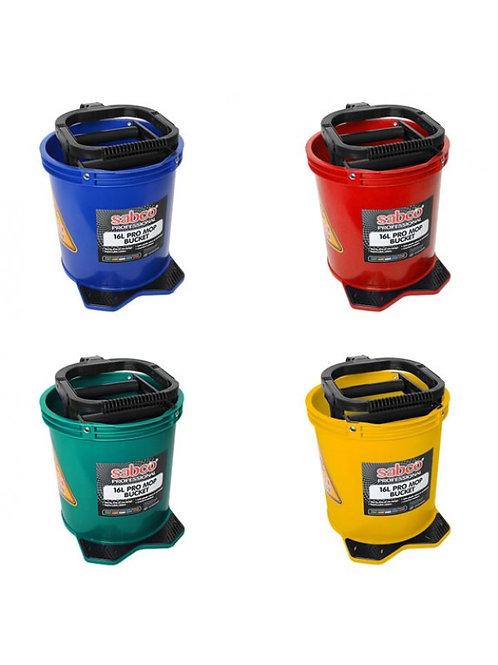 Sabco Pro Bucket (4 Colours)