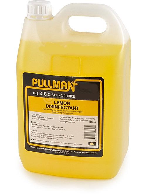 Pullman Lemon Disinfectant 5L