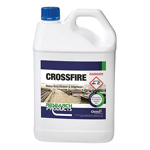 Crossfire 5L