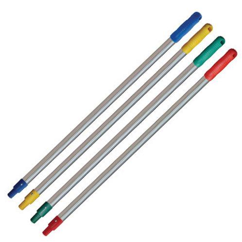 Aluminium Handles (Colour Coded)