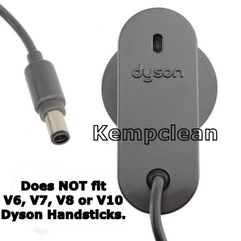 Dyson Genuine Battery Adapter Charger For DC31 DC34 DC35 DC44 DC56 DC57