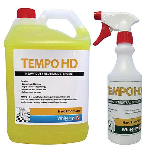 5L Tempo HD