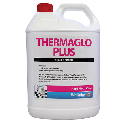 5L Thermaglo Plus Sealer Finish