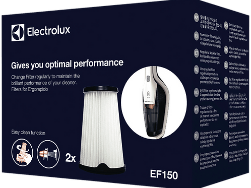 EF150 Electrolux Filters