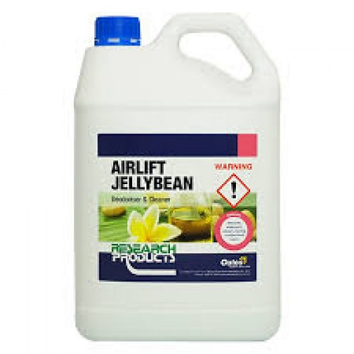 Airlift Jellybean 5L