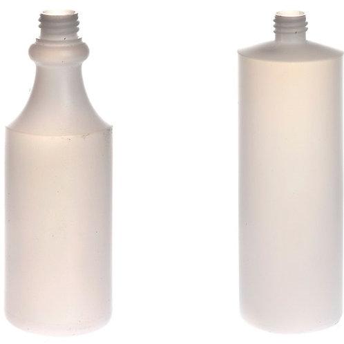 Sabco 500ml and 1L Bottles