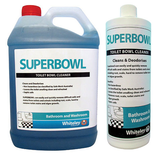 5L Superbowl Toilet Cleaner