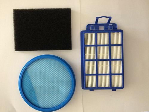 Hoover Allergy 7011PH Filter Kit