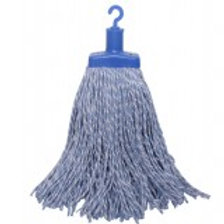 400g Contractor Mop Head (Colour Coded)