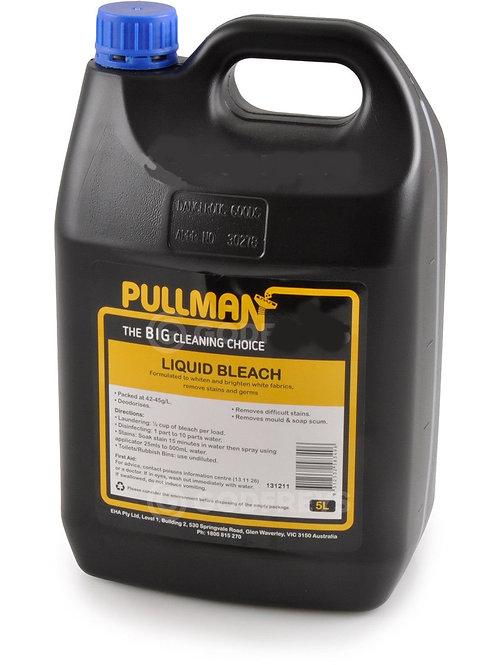 Pullman 4.5% Bleach 5L