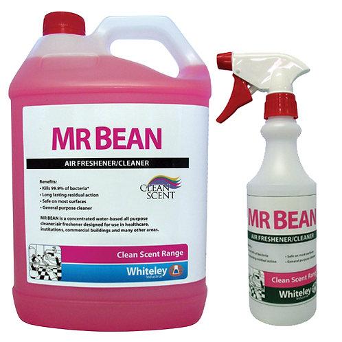 5L Mr Bean