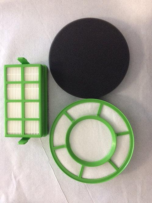 Hoover Eco Pets Filter Set Genuine model 3013