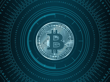 Szaleństwo i kolejki po bitcoina?