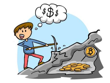 Czeski Bitcoin ?