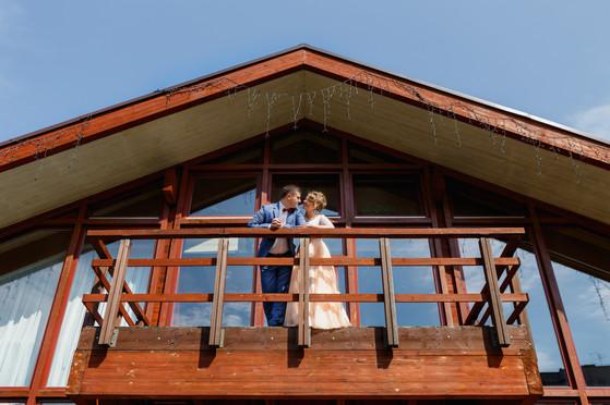 Свадьба Владимир и Жанна