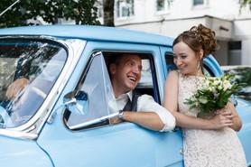 Свадьба Сергей и Инга