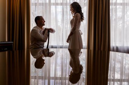Свадьба Гоша и Ирина