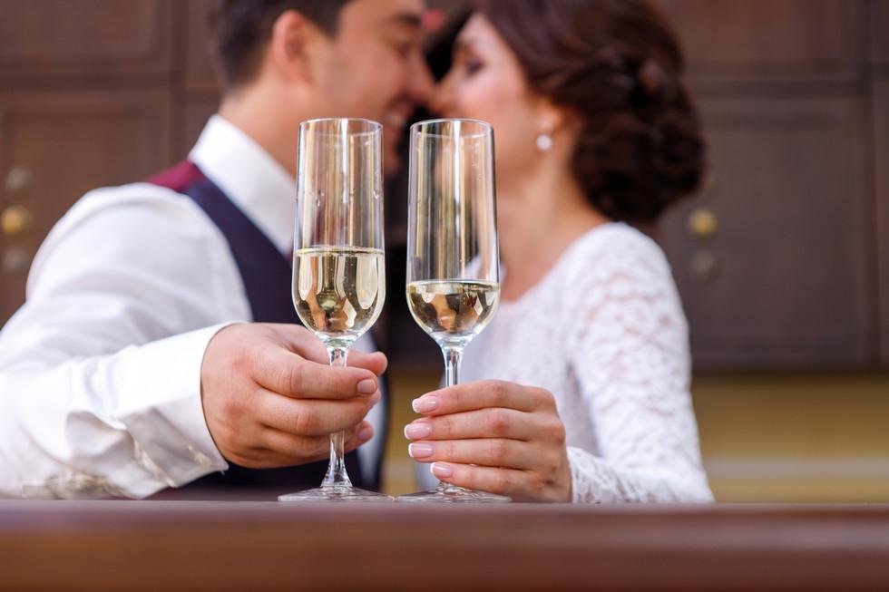 Свадьба Максим и Яна