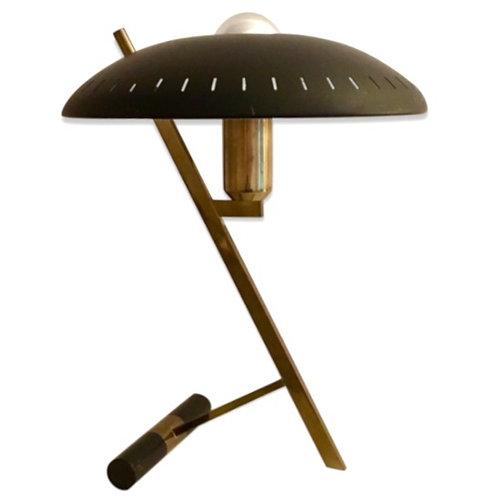 Louis Kalff, Lampe Z pour Philips