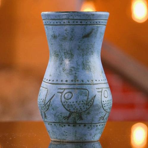 Jacques Blin, Vase