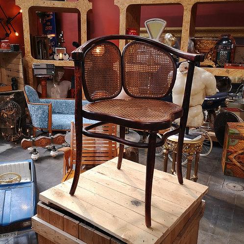 Thonet fauteuil de bureau N°2