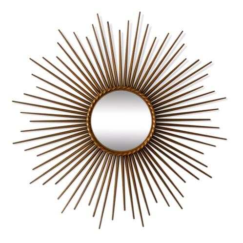 Chaty Vallauris, Miroir soleil