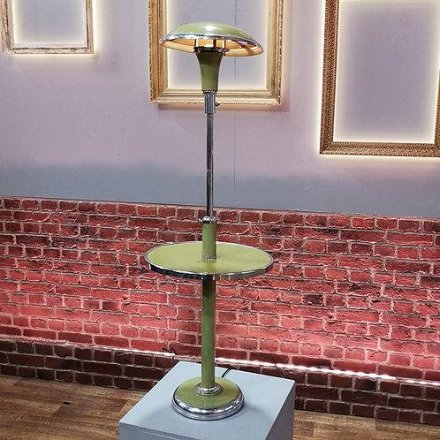 Liseuse, lampadaire, bout de canapé vintage design
