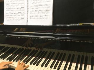 ピアノを習う時にしがちな、最も大きな間違いを避ける方法