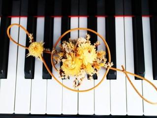 ピアノを弾くと頭が良くなる??