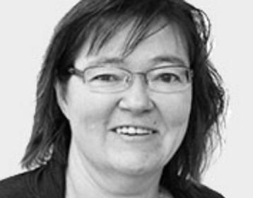 Ingrid Radtke