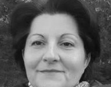 Mirjana Joksimovic Bohlin