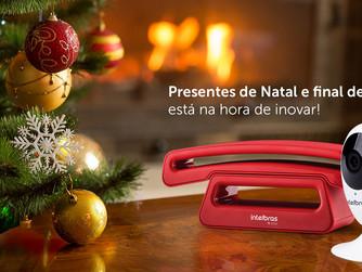 Presentes de Natal e final de ano: está na hora de inovar!